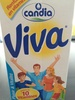 Lait Viva - Produit