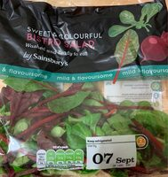 Bistro Salad - Produit
