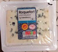 Roquefort - Produit - en