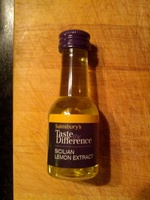 sicilian lemon extract - Product