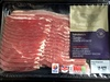 Oak Smoked Dry Cured Streaky Bacon Rashers - Product