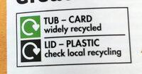 Golden Breadcrumbs - Istruzioni per il riciclaggio e/o informazioni sull'imballaggio - en