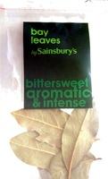 bay leaves - Produit - en