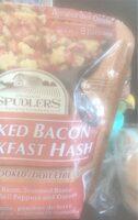 Smoked Bacon - Produit - fr