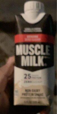 Muscle milk - Product - en