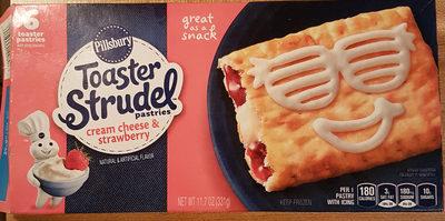 Toaster Strudel - Produit - en