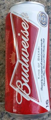 King of beers - Product - en