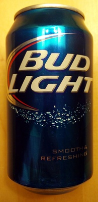 Bud Light - Product