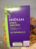 Indian snack selection - Product