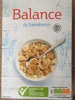 Balance - Product