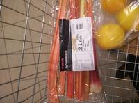rhubarb - Product