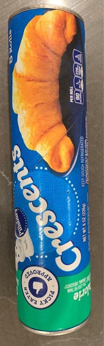 Crescents - Product - en