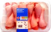 British Chicken Drumsticks - Product