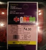 15% fat British Beef Mince - Product