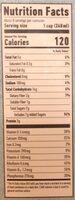 Original oat milk - Voedingswaarden - en