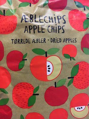 Apple chips - Produit - fr
