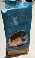 Dutch mini waffles - Producto - fr