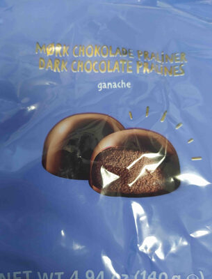 mork chokolande - Produto - en