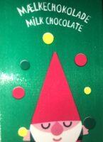 Bollas de chocolate Tiger - Producto