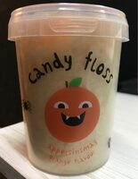 Candy floss - Product