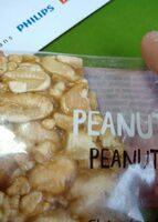 Peanutbar - Product