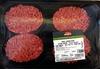 Steak haché pur boeuf - Product