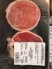 Viande bovine steak - Product
