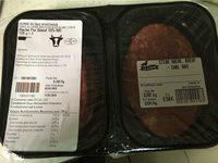 Steak Haché Bœuf - Produit - fr