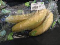 Bananes origine Ghana - Produit
