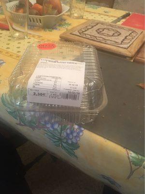 Suisses pepites chocolat - Product