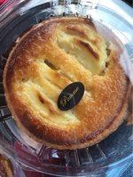 Tartelette aux Pommes - Produit