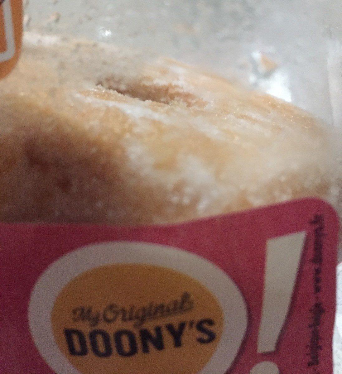 Donut Sucré - Produit