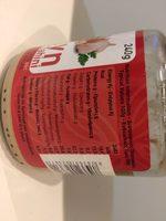 Pure tahini - Ingrediënten