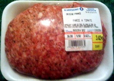 Farce à tomate - Product - fr