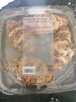 croissants cacao noisette - Prodotto - fr