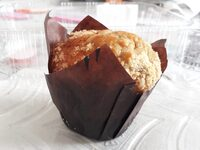 Muffin Myrtilles Leclerc ×6 - Produit - fr