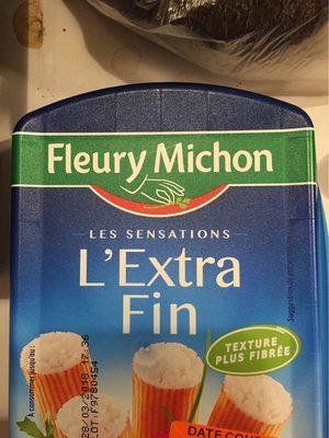 L'Extra Fin - Produit - fr