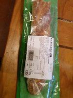 Baguette bio maison - Product - fr