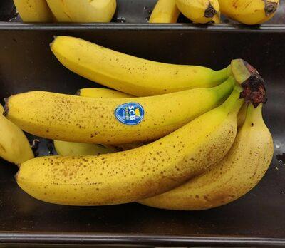 Bananes - Product