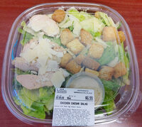Chicken Caesar Salad - Product - en