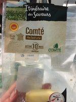 Comté - Produit - fr