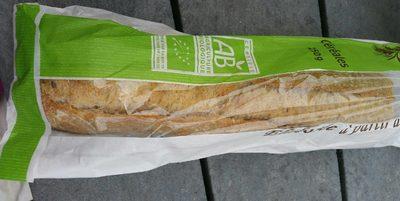 Baguette céréales - Produit