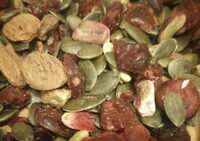 Bio mélange gourmet vrac - Product - fr