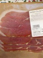 Jambon Cru De Pays - Produit