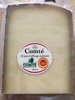 Fromage comté - Prodotto - fr
