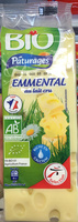 Emmental au lait cru - Produit - fr
