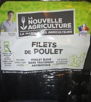 Filets de poulet - Product - fr