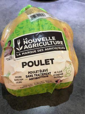 La Nouvelle Agriculture - Produit