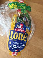 Poulet fermier de Loué - Product - fr