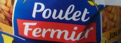 Poulet Fermier Label Rouge de Loué - Ingrédients